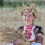 Joven búlgara
