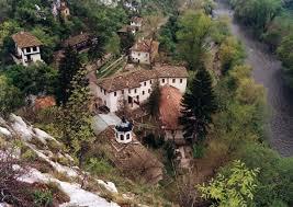 Monasterio de Cherepish