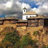 Monasterio de Glozhene