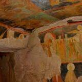 Monasterios rupestres de Ivanovo