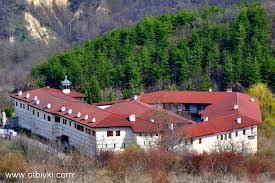 Monasterio de Rozhen