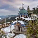 Monasterio Sokolski