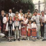 Colectividad búlgara de Berisso