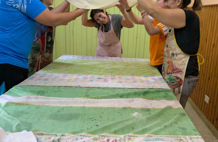 Los búlgaros en Comodoro Rivadavia, una vida de trabajo