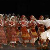 Folclore Pirin