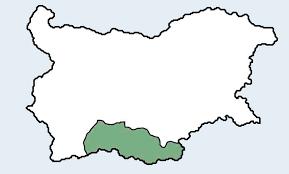 REGIÓN DE RODOPES