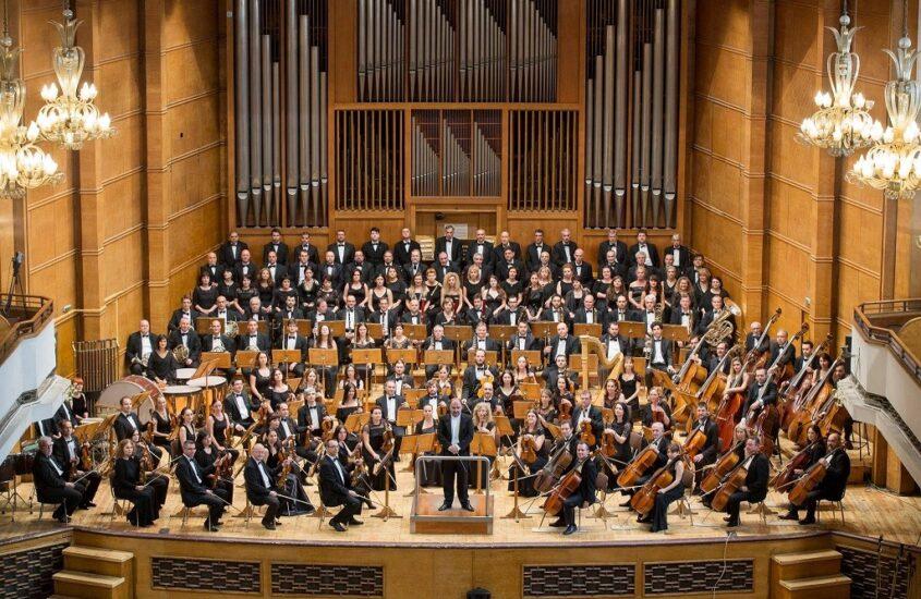La Filarmónica de Sofía en la Semana de la cultura búlgara
