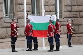 La bandera nacional