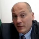 Embajador de Bulgaria en la Argentina, Stoyan Mihaylov